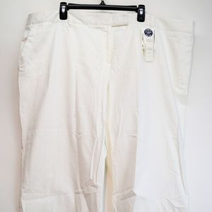 Charter Club Pant Shop Tummy Slimming Capri